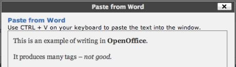 word-window