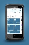 WordPress for Windows Phone 7