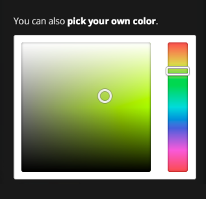 pick-your-own-color
