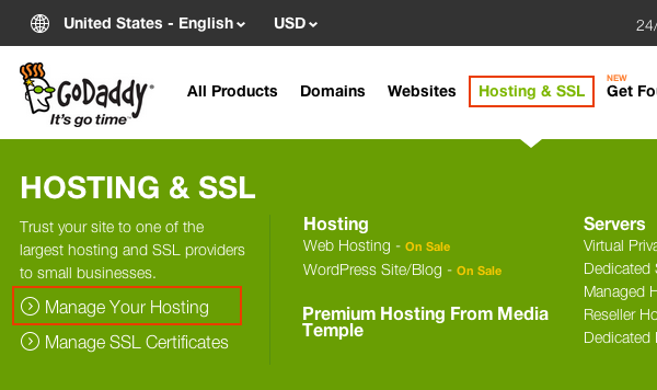 godaddy-manage-your-hosting