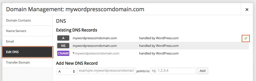how to find my site ip address go daddy