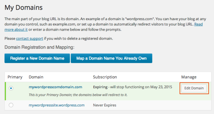 godaddy-wpcom-edit-domain