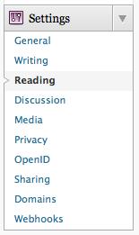 Tampilkan Judul Artikel Dari Kategori Tertentu di Wordpress